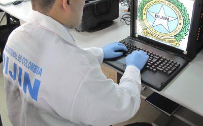 Centro Cibernetico Policial