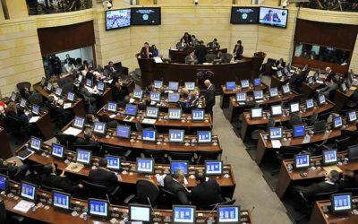 Lista cerrada – Reforma política un verdadero cambio a la estructura electoral de Colombia